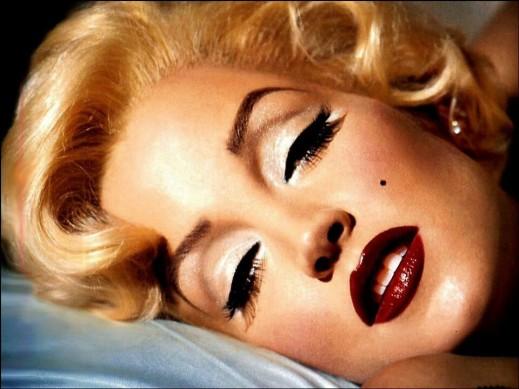 Marilyn Monroe 1950